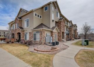 Casa en ejecución hipotecaria in Castle Rock, CO, 80104,  BLACK FEATHER LOOP ID: P1305346
