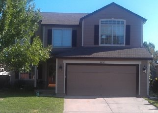 Foreclosed Home en CLOVER MEADOW LN, Parker, CO - 80134