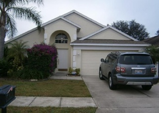 Foreclosed Home en TROON CIR, Davenport, FL - 33897