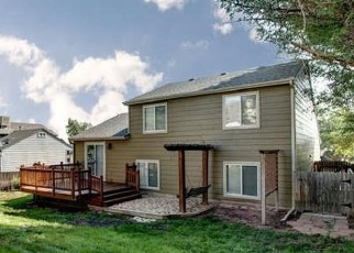 Foreclosed Home en S GENOA ST, Aurora, CO - 80015