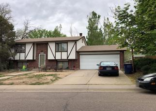 Foreclosed Home en E TUFTS AVE, Aurora, CO - 80015