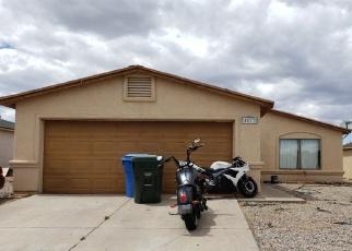 Foreclosed Home en TERRITORIAL LOOP, Sierra Vista, AZ - 85635