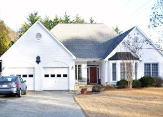 Foreclosed Home en FOX HOLLOW DR, Marietta, GA - 30068