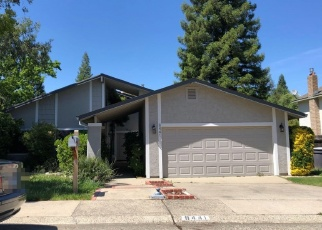 Foreclosed Home en JONQUIL WAY, Citrus Heights, CA - 95610