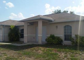 Foreclosed Home en NE 7TH AVE, Cape Coral, FL - 33909