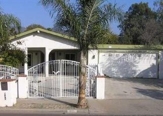 Foreclosed Home en AVENIDA TAXCO, Vista, CA - 92084