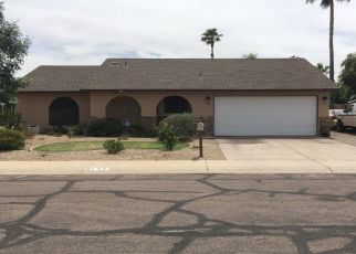Foreclosed Home in W SELDON LN, Glendale, AZ - 85302