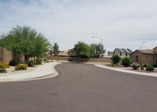 Foreclosed Home en W SADDLEHORN RD, Peoria, AZ - 85383