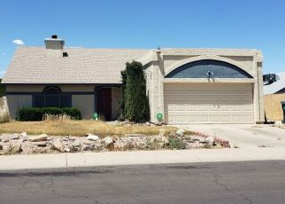 Foreclosed Home in W SIERRA VISTA DR, Glendale, AZ - 85303