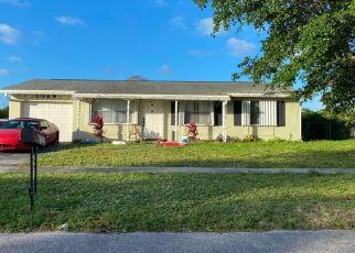 Foreclosed Home en SW 8TH ST, Pompano Beach, FL - 33068