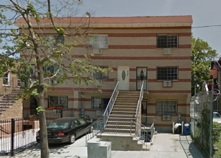 Foreclosed Home in FAILE ST, Bronx, NY - 10474