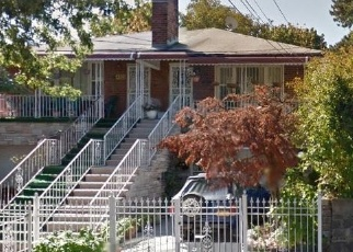 Foreclosed Home in WICKHAM AVE, Bronx, NY - 10466