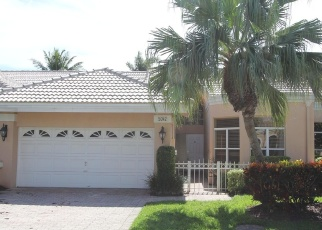 Foreclosed Home en WINDSOR PARKE DR, Boca Raton, FL - 33496