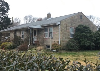 Foreclosed Home en LINCOLN AVE, Reading, PA - 19609