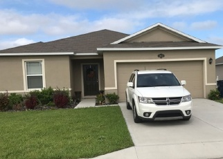 Foreclosed Home en VAN GOGH DR, Auburndale, FL - 33823