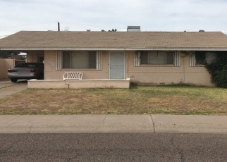 Foreclosed Home en W BLOOMFIELD RD, Phoenix, AZ - 85029