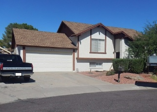 Foreclosed Home in N 37TH DR, Glendale, AZ - 85308