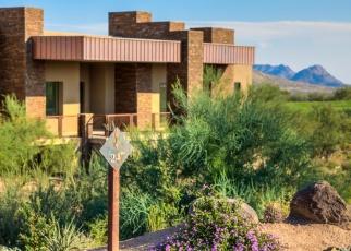 Foreclosed Home en E MIRABEL CLUB DR, Scottsdale, AZ - 85262