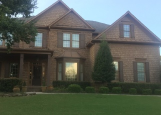 Foreclosed Home en SALISBURY LN, Cumming, GA - 30041