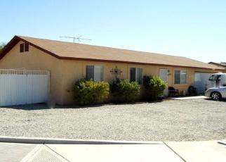 Foreclosed Home in E 38TH LN, Yuma, AZ - 85365