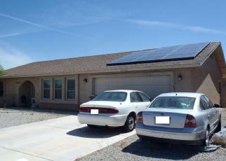 Foreclosed Home in S BOXWOOD AVE, Yuma, AZ - 85365