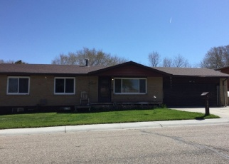 Foreclosed Home en AGATE ST, Rock Springs, WY - 82901