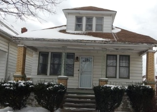 Foreclosed Home en KIRKWOOD ST, Detroit, MI - 48210
