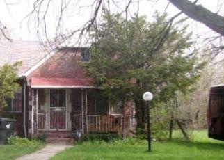 Foreclosed Home en EVANSTON ST, Detroit, MI - 48213