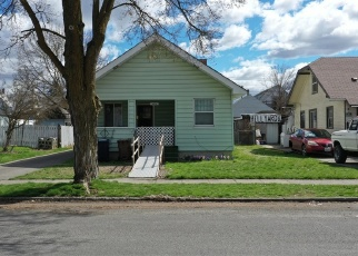 Foreclosed Home en N NELSON ST, Spokane, WA - 99217
