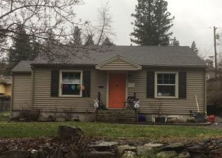Foreclosed Home en E 15TH AVE, Spokane, WA - 99223