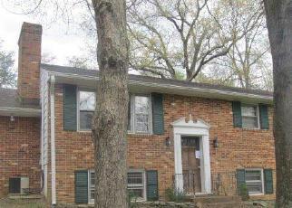 Casa en ejecución hipotecaria in Fredericksburg, VA, 22405,  SANDY RIDGE RD ID: P1306304