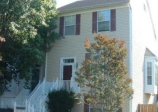 Foreclosed Home en BLACKSBURG TER NE, Leesburg, VA - 20176