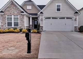 Foreclosed Home en CAROLINE CIR, Williamsburg, VA - 23185