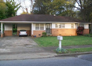Foreclosed Home in HERMITAGE DR, Memphis, TN - 38116