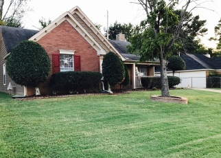 Foreclosed Home in AMBERVIEW CV, Memphis, TN - 38141