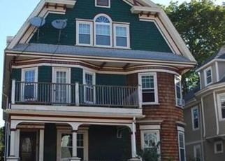 Foreclosed Home in SEAVER ST, Boston, MA - 02121