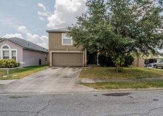 Foreclosed Home in MAYFIELD DR, Sanford, FL - 32771