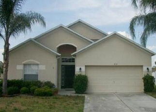 Foreclosed Home en CASA MARINA PL, Sanford, FL - 32771