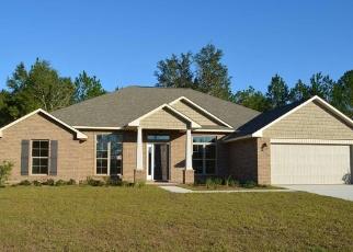 Foreclosed Home en WINCHESTER CIR, Milton, FL - 32570
