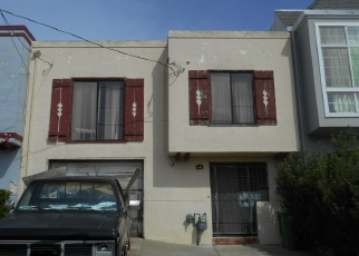 Foreclosed Home in WILDE AVE, San Francisco, CA - 94134
