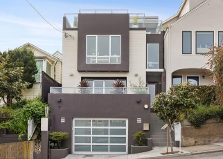 Foreclosed Home in CONRAD ST, San Francisco, CA - 94131