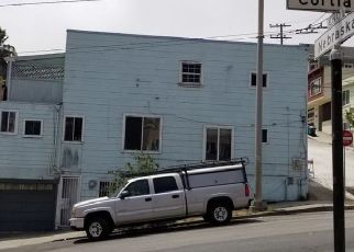 Foreclosed Home in PUTNAM ST, San Francisco, CA - 94110