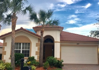Foreclosed Home en SW JAMESPORT DR, Port Saint Lucie, FL - 34953
