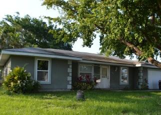Foreclosed Home en SW BRIDGEPORT DR, Port Saint Lucie, FL - 34953