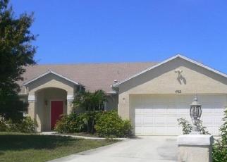 Foreclosed Home en SW LOG DR, Port Saint Lucie, FL - 34953
