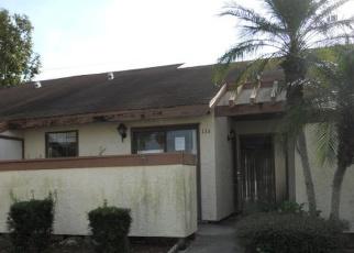 Foreclosed Home en SW COLESBURY AVE, Port Saint Lucie, FL - 34953
