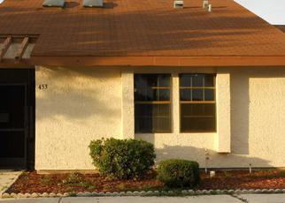 Foreclosed Home en SW BILL TRAITEL AVE, Port Saint Lucie, FL - 34953