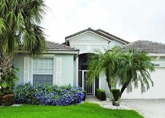 Foreclosed Home en SW TALQUIN LN, Port Saint Lucie, FL - 34986