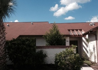Foreclosed Home en SW STERRET CIR, Port Saint Lucie, FL - 34953