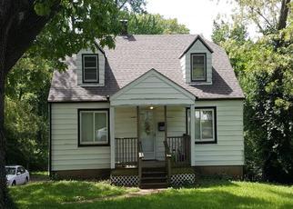 Foreclosed Home en BALTIMORE AVE, Saint Louis, MO - 63114